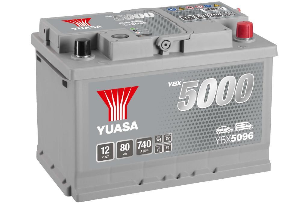 Image for YBX5096