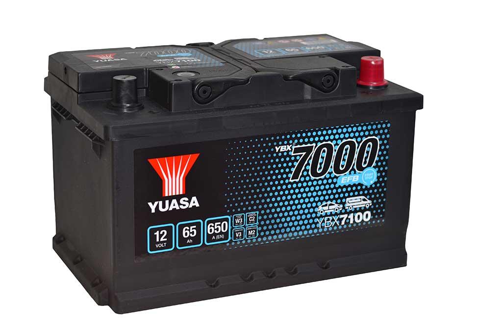 Image for YBX7100