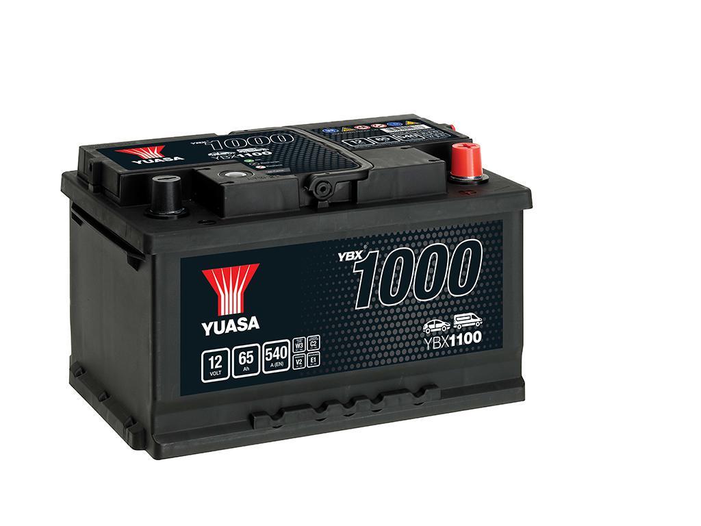 Image for YBX1100