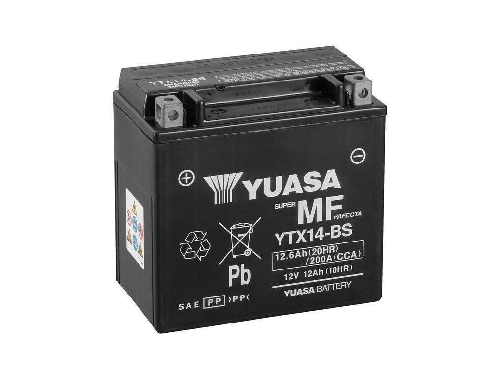 Image for YTX14-BS(CP)