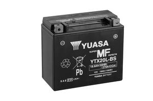 Image for YTX20L-BS
