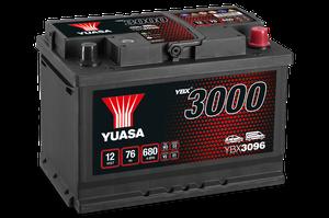 YBX3000 Batterie SMF
