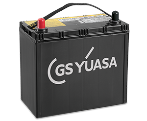 Batterie Yuasa ausiliari, di Backup e Speciali