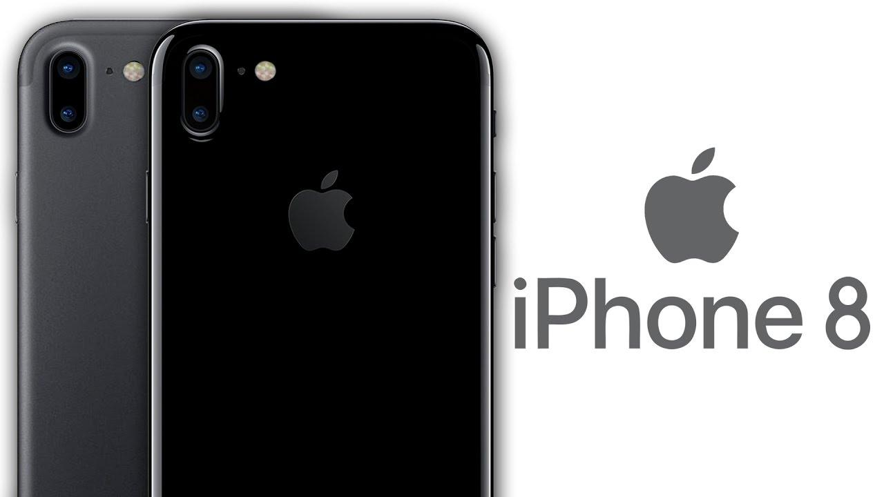 iPhone 8 Leaks & Rumours – What we know so far…