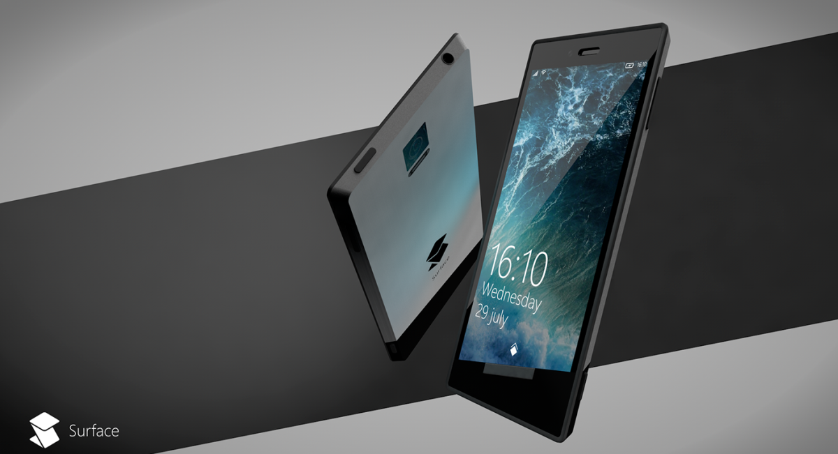 Microsoft Surface Phone: The Worlds Most Elusive Smart Phone