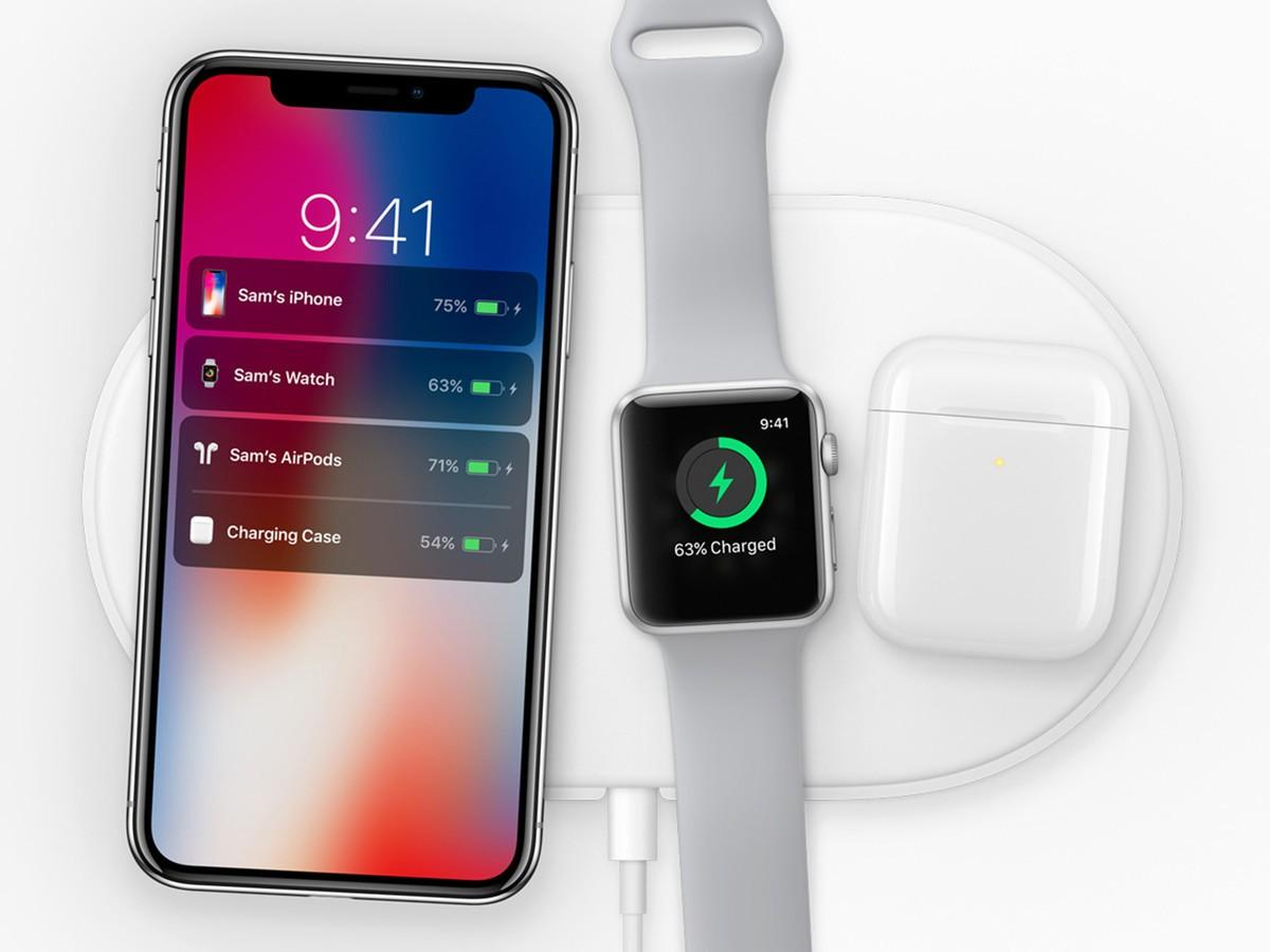 The Best Wireless Chargers for iPhone 8 and iPhone X