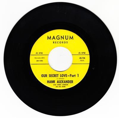 Our Secret Love/ Our Secret Love Pt.2