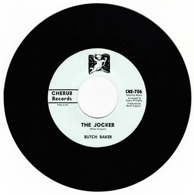 The Jocker/ Same: 2.43 Version