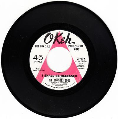Various Soul 45s Vinyl | Rare Soul | John Manship Records