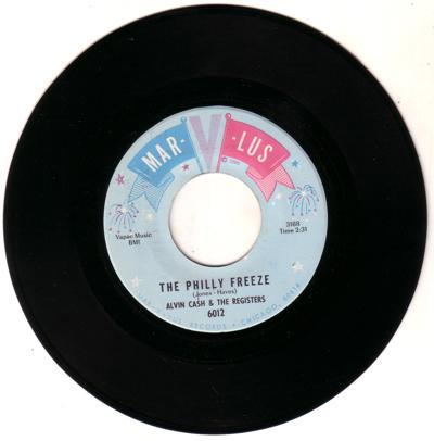 The Philly Freeze/ No Deposit - No Return