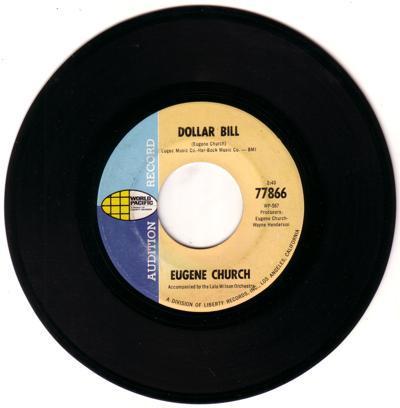 Dollar Bill/ U Makka Hanna
