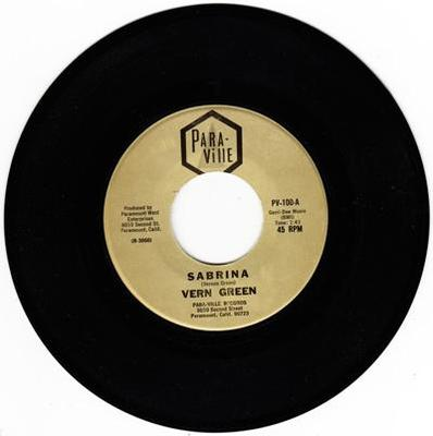 Image for Sabrina/ Why