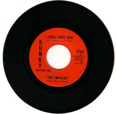 Image for I Still Love You/ What Should He Do