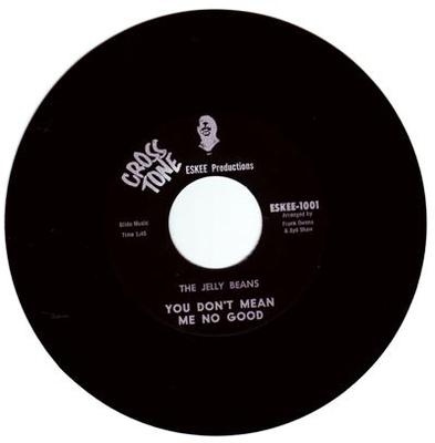 Image for You Don't Mean Me No Good/ Same: