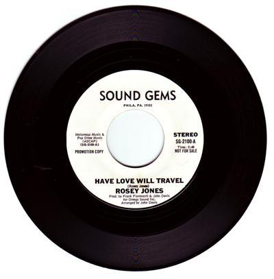 Have Love Will Travel/ Same: 2:48 Version