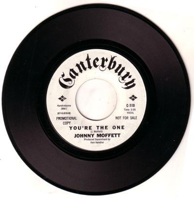 You're The One/ Come On Home