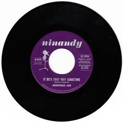 Image for It Be's That Way Sometimes/ Soul Man