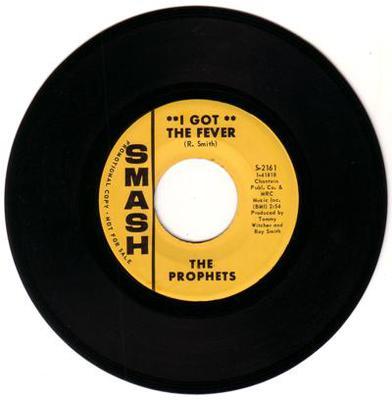 Image for I Got The Fever/ Soul Control