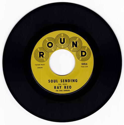 Soul Sending/ Let's Go Ape