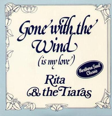 Gone With The Wind Is My Love/ Wild Times
