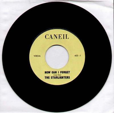 Image for How Can I Forget/ Same: Instrumental