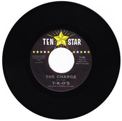 The Charge/ Can You Dig It