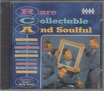 Image for Rare Collectable And Soulful/ 24 Cuts 12 Previously Unissued