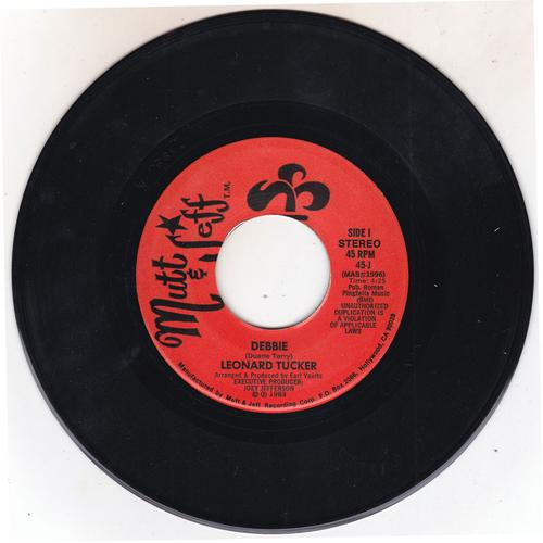 Debbie/ Debbie (diff Mix)
