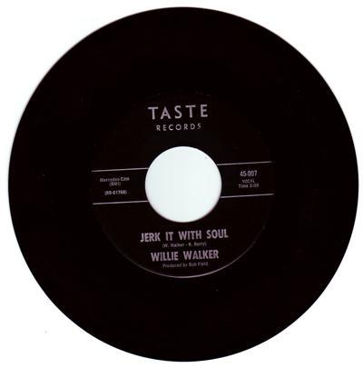 Jerk It With Soul/ Do The People