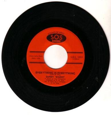 Everything Is Everything/ Secret Love