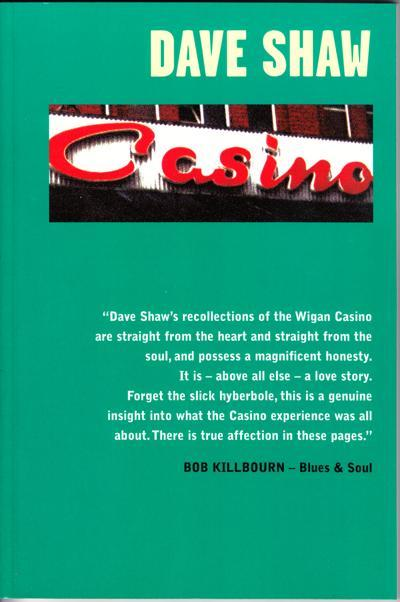 Casino/ Memories Of Wigan Casino