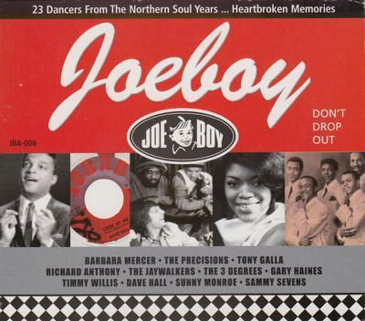 The Northern Soul Years Vol 2/ 23 Tracks: In Special Box