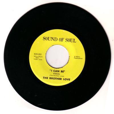 I Can Be/ Same: Instrumental