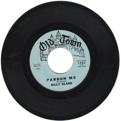 Image for Pardon Me/ You Were Born To Be Loved