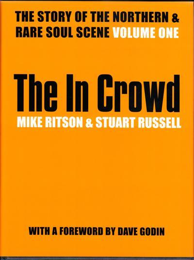 The In Crowd/ 1999 Rare Hardback Edition