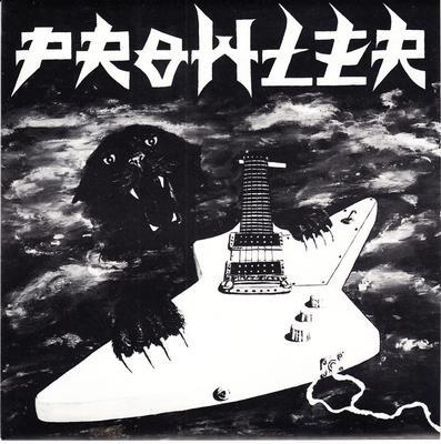 Prowler - Alcatraz /  So Lonely - SRT 5 KS 368