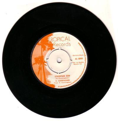Ethiopian Son/ Version 2