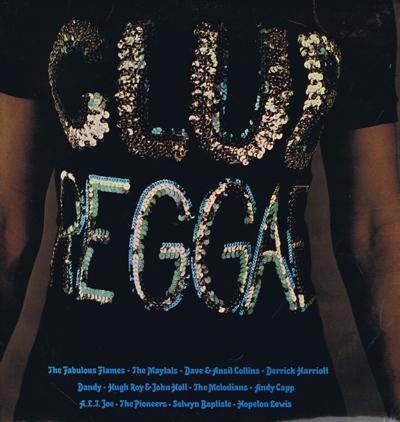 Club Reggae/ Dandy, Andy Capp, Alt Joe