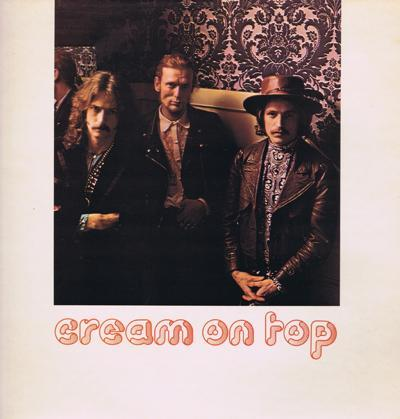 Cream On Top/ Mail Order Only Compilation