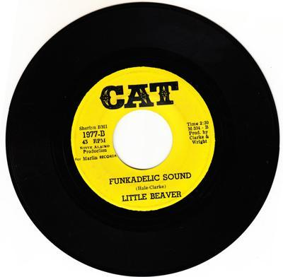 Funkadelic Sound/ Joey