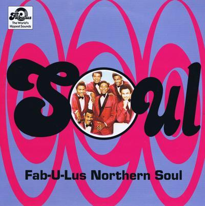 Fab-u-lus Northern Soul/ Glen Miller - Where Is The Lov