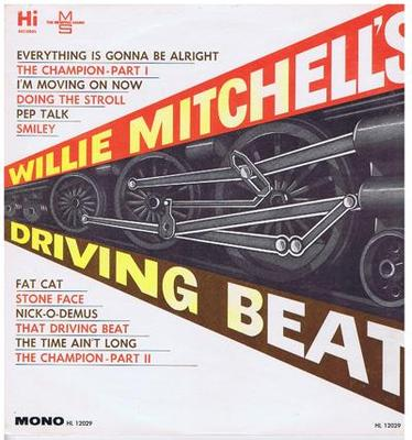 "Image for Driving Beat/ Rare 6 Track 7"" Ep With Cover"