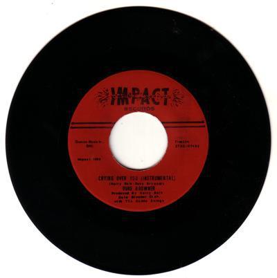 Northern Soul ReIssues 45s | Rare Soul | John Manship