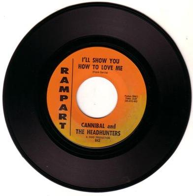 Image for I'll Show You How To Love Me/ Land Of A 1000 Dances