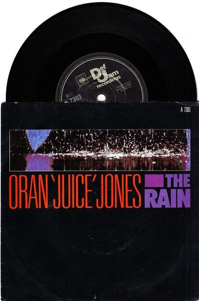 The Rain/ Your Song