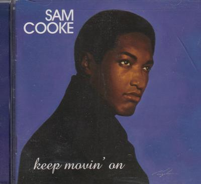 Keep Movin' On/ Usa 23 Track Import