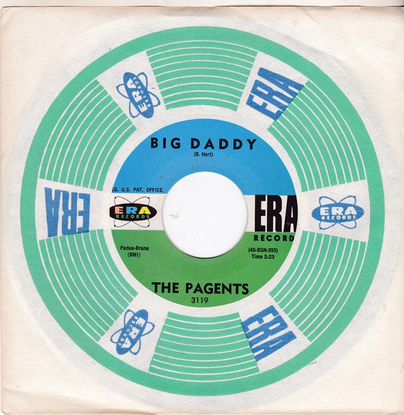 Big Daddy/ Enchanted
