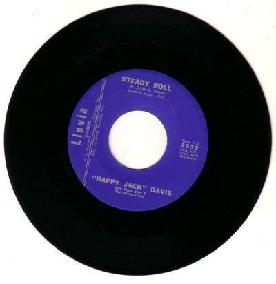 Steady Roll/ Ten Cents Stew