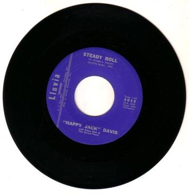 Image for Steady Roll/ Ten Cents Stew