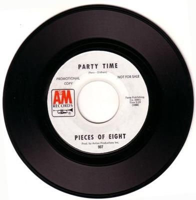 Image for Party Time/ It Will Stand
